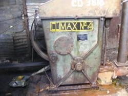 Failed Water Pump