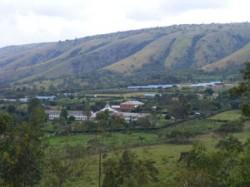 Kyabirukwa Convent and Farm